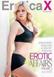 Erotic Affairs Vol. 1