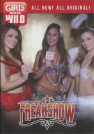 Girls Gone Wild: Freakshow Porn Movie
