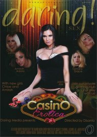 Casino Erotica Porn Video