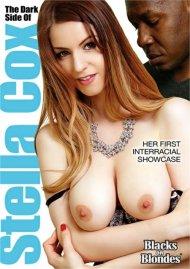 Dark Side Of Stella Cox, The Porn Movie