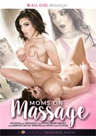 Moms On Massage Porn Video