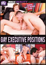 Gay Executive Positions Gay Porn Movie