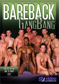 Bareback Gangbang Porn Video