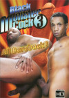 Black Monster Cock 3 Boxcover