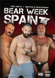 Bear Week Spain Porn Video