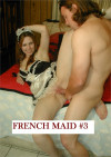 French Maid #3 Boxcover