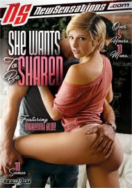 Buy She Wants To Be Shared