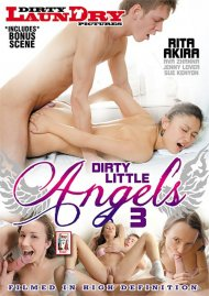 Dirty Little Angels 3 Porn Video