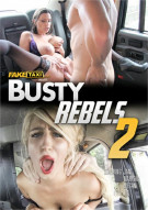 Busty Rebels 2 Porn Video