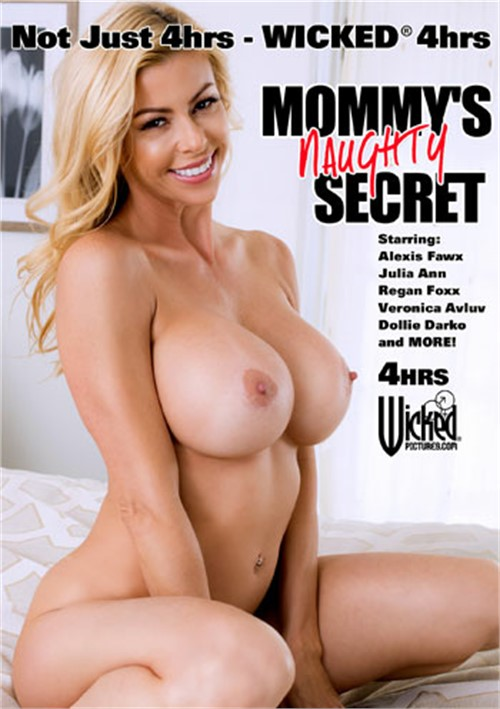 Mommy's Naughty Secret - Wicked 4 Hours