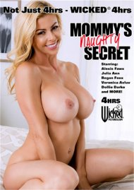 Mommy's Naughty Secret - Wicked 4 Hours Porn Video