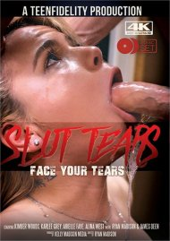 Slut Tears Porn Video