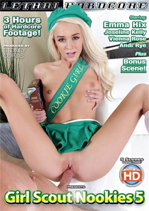 Cunt Girl scout porn sweet ass