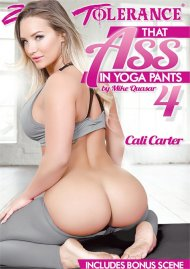 That Ass In Yoga Pants 4 DVD porn movie from Zero Tolerance Ent.