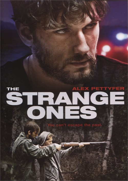Strange Ones, The image