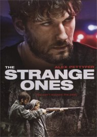Strange Ones, The gay cinema DVD from Lions Gate Films