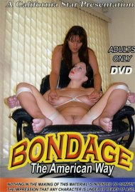 Bondage The American Way Porn Video