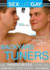 Backyard Tuners Boxcover