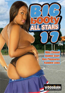 Big Booty All Stars 17 Porn Movie