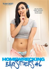 Homewrecking Babysitters 6 Porn Video