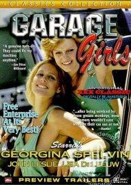 Garage Girls Porn Video