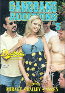 Gangbang Auditions #5 Porn Video