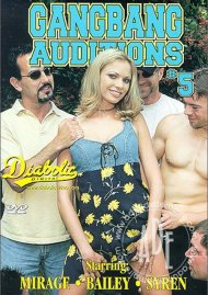 Gangbang Auditions #5 image