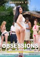 Obsessions of Mariska, The Porn Video