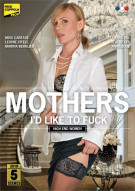 Mothers I'd Like to Fuck: High End Women Porn Video