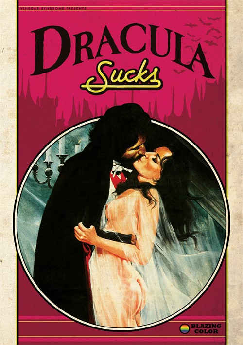 Dracula Sucks porn video