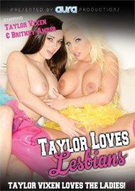 Taylor Loves Lesbians Porn Movie