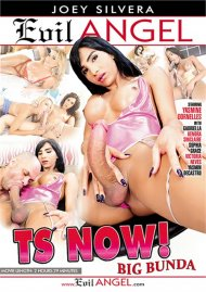 TS Now! Big Bunda Porn Movie
