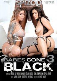 Babes Gone Black 3 Porn Video