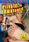 Das Beste aus Private Amateure 15 Boxcover