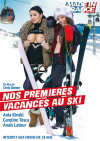 Our First Ski Holidays Boxcover