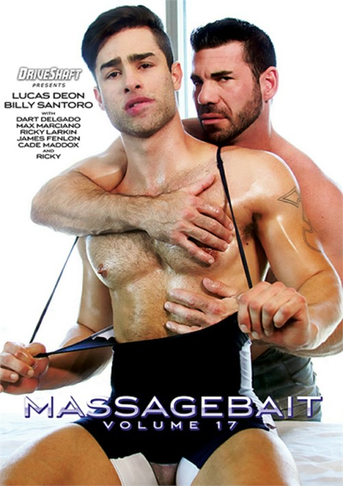 Massage Bait 17 Boxcover
