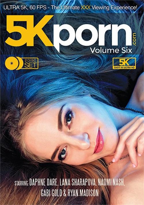 5K Porn Vol. Six