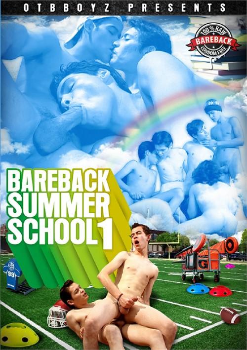 Bareback Summer School Boxcover