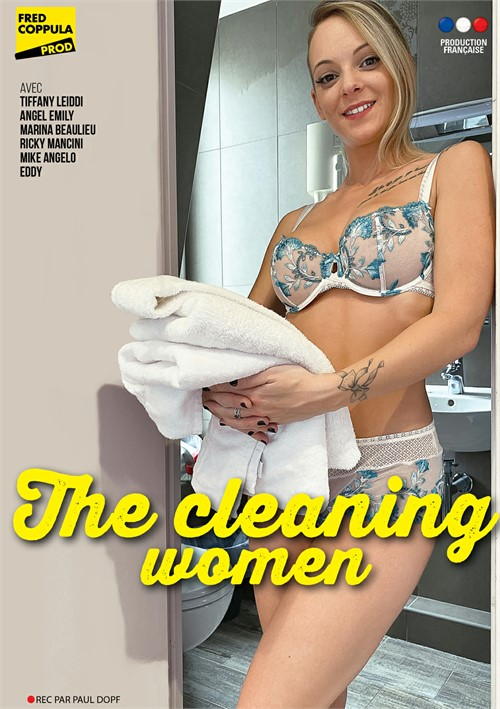The Cleaning Women