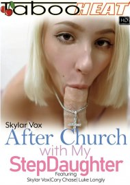 Skylar Vox in After Church With My Stepdaughter image
