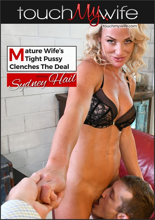 Mature Wife's Tight Pussy Clenches The Deal Boxcover