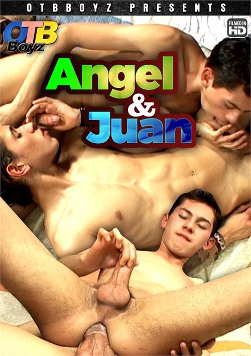 Angel & Juan Carlos Boxcover