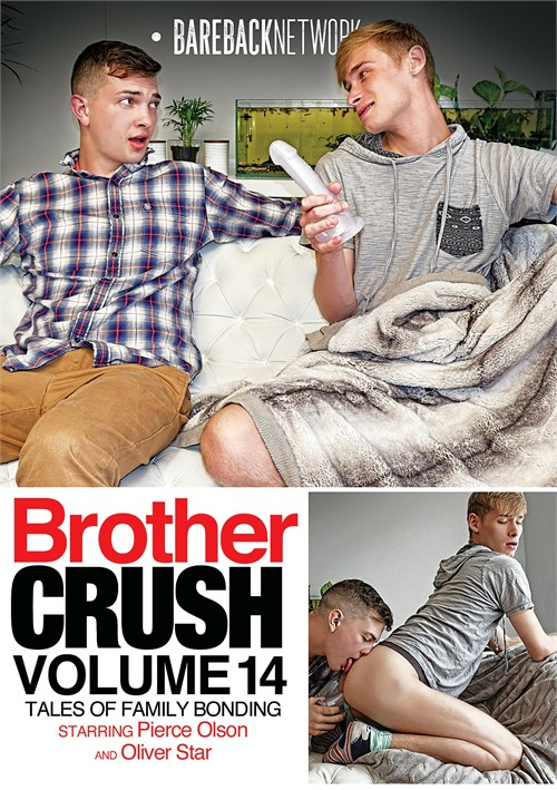 Brother Crush Vol. 14 Boxcover
