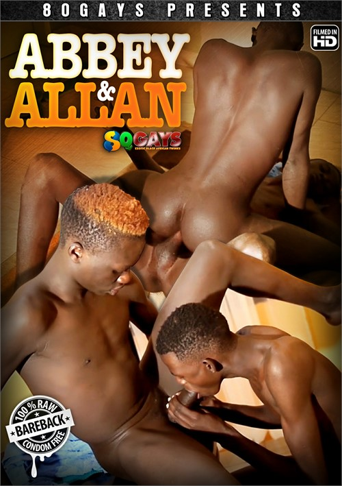 Abbey & Allan Boxcover