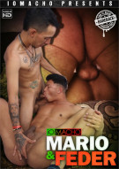 Mario & Feder Boxcover