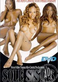 Sole Sistas Porn Movie