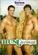 Hungarians Porn Movie