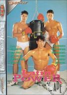 Latin Power Boxcover
