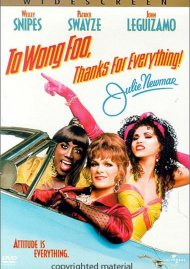 To Wong Foo, Thanks For Everything! Porn Movie