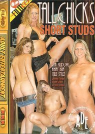 Tall Chicks Short Studs Porn Movie
